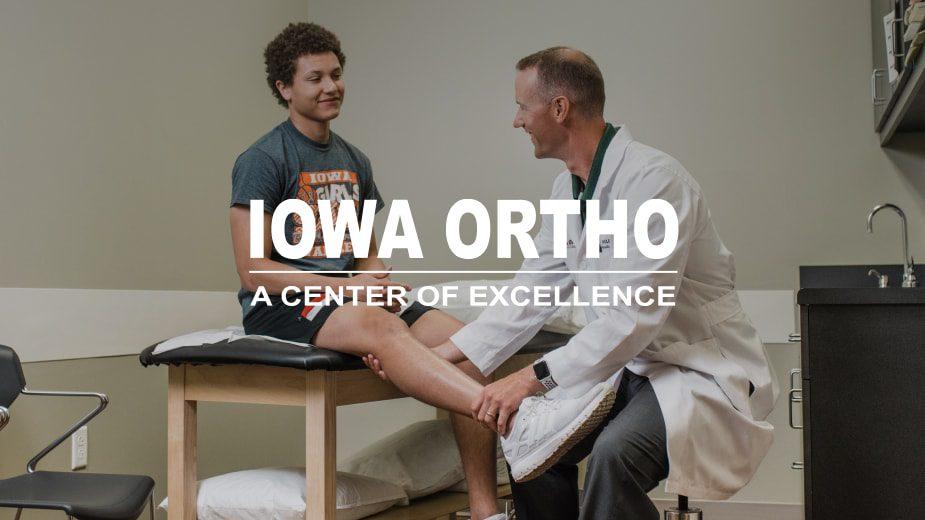 Iowa Ortho
